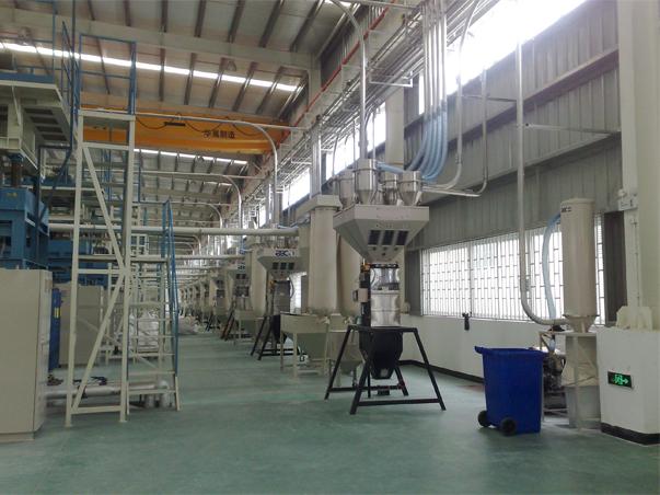 silo conveying-1